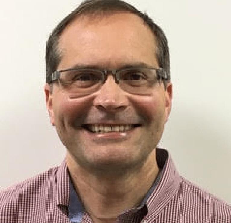 Adam Cockrell, Ph.D.