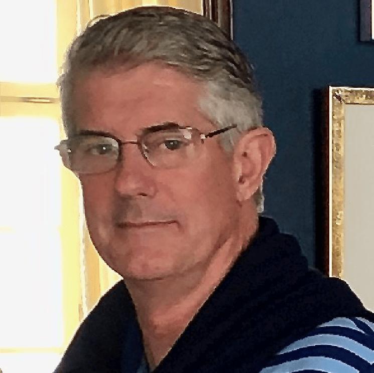 John McNeil, MD, MPH, Ph.D