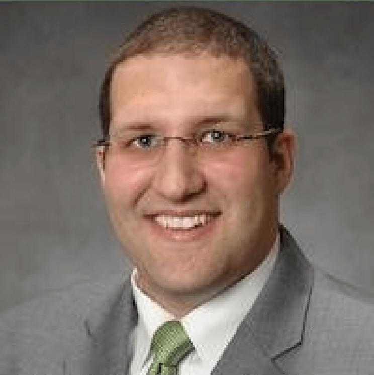 Nathan Stasko, Ph.D.