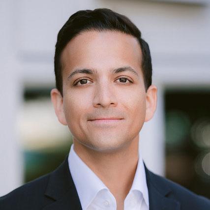 Vin Gupta, MD, MPA, MSc